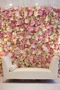 Mur De Fleurs : un mur de fleurs pour d corer d coration forum ~ Farleysfitness.com Idées de Décoration