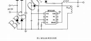 Bp3518h Led Driver Ic At Rs 10   Piece