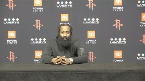 Reports: Rockets trade James Harden to Brooklyn Nets ...