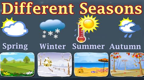 season  weather pictures