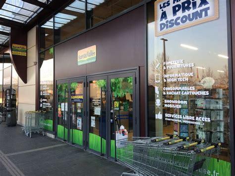 trois nouveaux magasins bureau valle romilly montrouge et