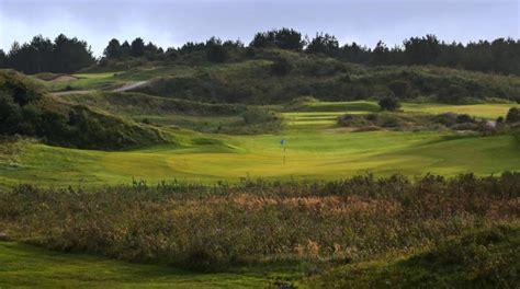 golf du touquet la mer reviews rounds scorecards