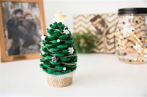 Dekoration Weihnachten Basteln by Weihnachtsdeko Basteln