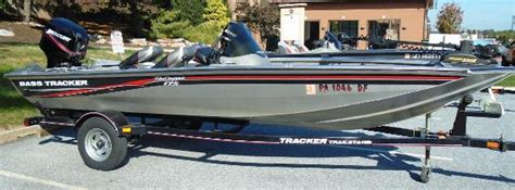 Bass Tracker Crappie Boats For Sale by Bass Tracker Pro Crappie 175 Boats For Sale Boats