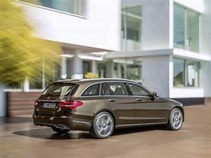 Mercedes Benz Classe C Break : mercedes classe c break plus de coffre et des astuces pour l 39 estate l 39 argus ~ Melissatoandfro.com Idées de Décoration