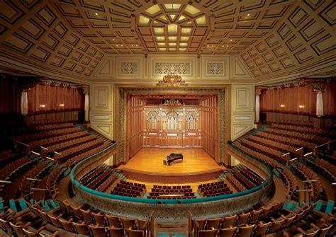 The 20 Most Prestigious Music Degree Programs In The World