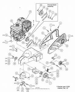 Dr Power Stg4 Gt Ser  Stg09650 Parts Diagram For Drive Assembly