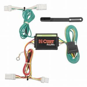 Kia Forte5 2014-2018 Wiring Kit Harness