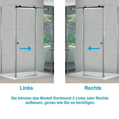 3 Seiten Duschkabine by Duschkabine 3 Seiten U Form Dusche Freistehende