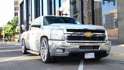 2010 chevy silverado with hd front end on 24 dub wheels 2010 chevy silverado with hd front end on 24 dub wheels