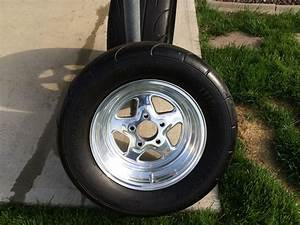 Weld Prostar Wheels And Tires  Brand New And Never Ran