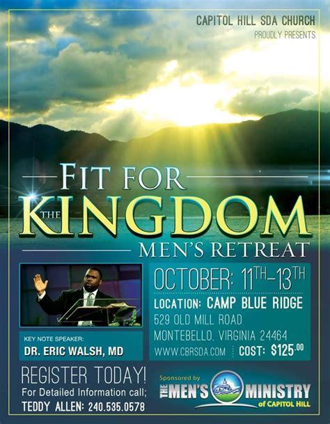 flyer mens ministry retreat  mens ministry men