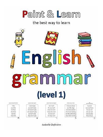 English Grammar Learn Bi Learning Level Coa