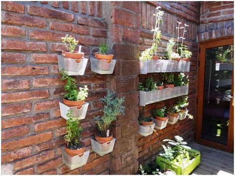 Wall Decoration Ideas Spice Up That Wall by 10 Ideas To Decorate And Spice Up A Brick Wall