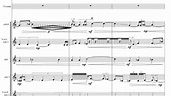 Sheet music - original score (Music copying) - 08 - YouTube