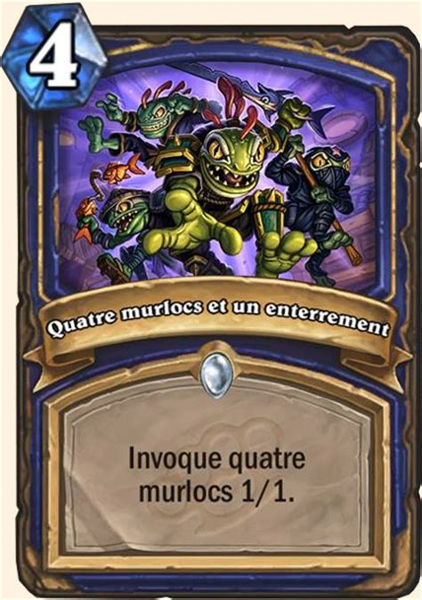 hearthstone shaman murloc deck legend shaman murloc top 100 legend decks hearthstone decks