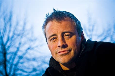 6 HD Matt LeBlanc Wallpapers