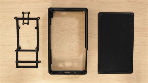 diy 3dprinted raspberry pi tablet do it yourself india