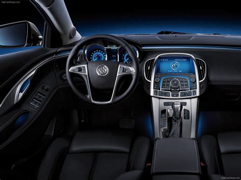 buick lacrosse  young man blog