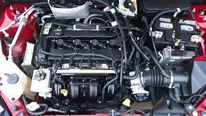 Mazda L Engine