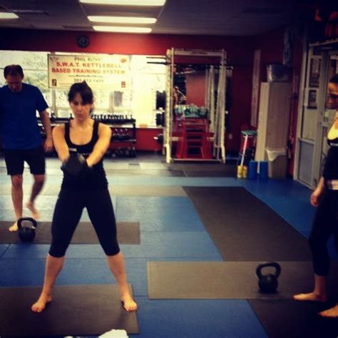 kettlebell hkc krazy certification burn
