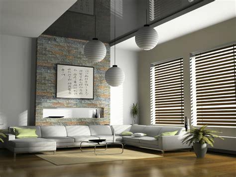 Moderne Häuser Vorhänge by Fenster Sichtschutz Rollos Plissees Jalousien Oder