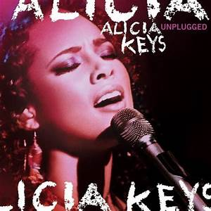Unplugged Alicia Keys Wikipedia