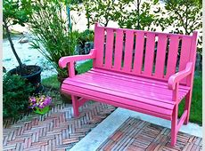 59 Outdoor Bench Ideas Seating Pictures & Designs