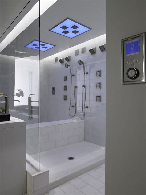 kohler bathroom design ideas universal design showers safety and luxury hgtv