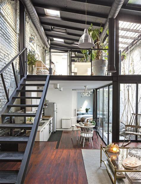 atelier loft 10 appartements pour s inspirer deco