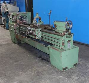 Used Lathes  Manual  For Sale - Afm Andychow