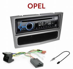 Autoradio Opel Astra H : autoradio 1 din opel astra corsa zafira antara poste cd usb mp3 wma clarion autoradios ~ Maxctalentgroup.com Avis de Voitures