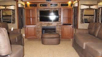 5th Wheel Cers With Front Living Rooms by Shop Rvsfloor Plan Options Veurinks Rv Bunk House