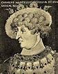 Charles Martel d'Anjou, I (1271 - 1295) - Genealogy