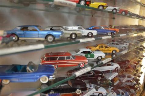 Picture Of Cotswold Motoring Museum, Bourton-on-the