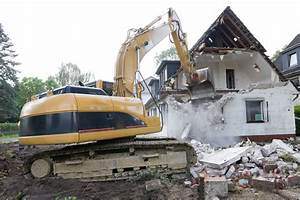 Home Insurance and Demolition Cost - Wise Insurance Group