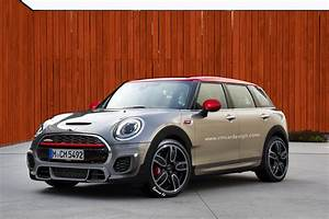 Mini Cooper S Jcw : mini john cooper works clubman rendered proves jcw name is just a trim level now autoevolution ~ Medecine-chirurgie-esthetiques.com Avis de Voitures