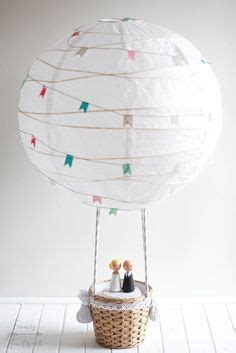 rueckmeldung bastelanleitung heissluftballon als