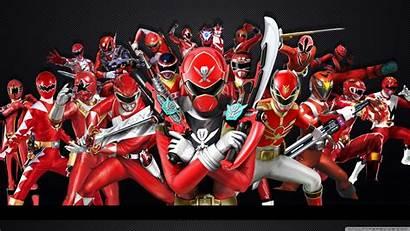 Rangers Power Forever Tablet 4k Wallpapers