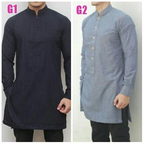 jual baju koko india all motif bebas pilih di lapak