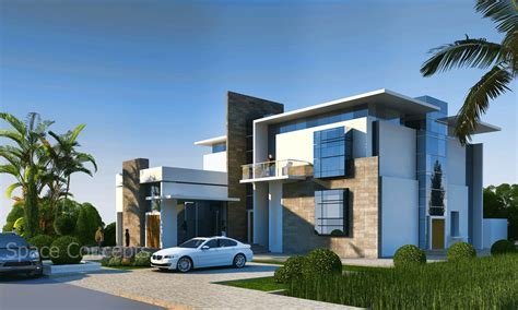 modern residential architecture styles modern house