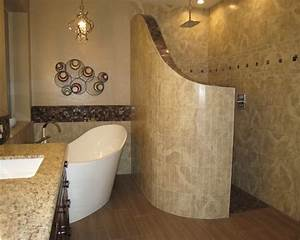 Snail Shower Home Design Ideas  Pictures  Remodel And Decor