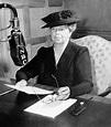 Eleanor Roosevelt: Work-life balance pioneer, Facebook ...