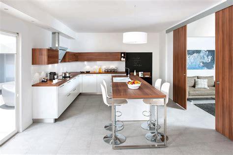 portes coulissantes cuisine cuisine ouverte avec porte coulissante cuisine en image