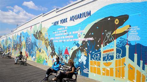 coney island aquarium hours new york aquarium tourist