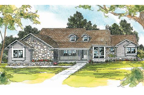 country ranch house plans ranch house plans cameron 10 338 associated designs