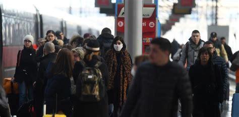 美国新冠肺炎病例数破500!意大利一些高级官员已确诊感染
