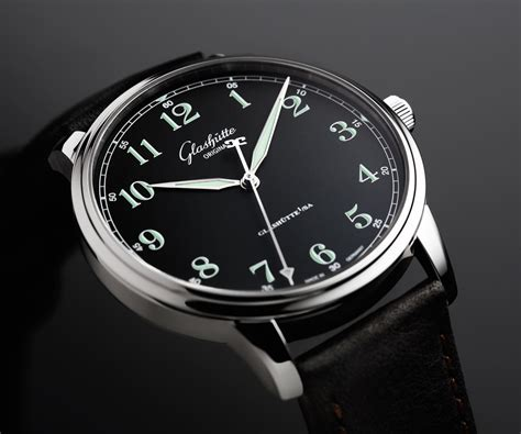 Glashütte Original - Senator Excellence | Time and Watches ...