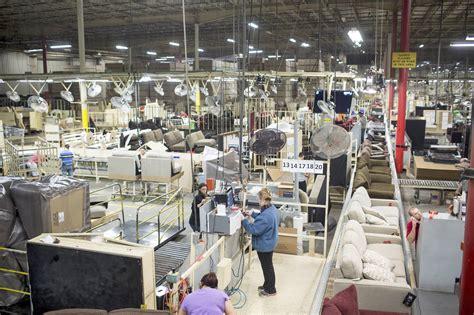 ashley furniture distribution center north carolina