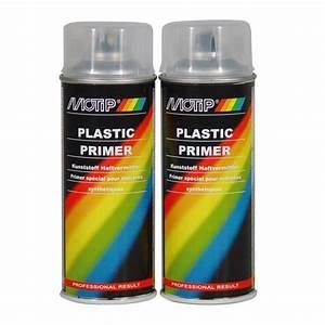 Peinture Pour Plastique Extérieur : vente primer plastique motip peinture moto car nages ~ Dailycaller-alerts.com Idées de Décoration